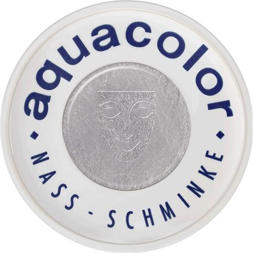Kryolan Aquacolor 30ml Metallic Zilver