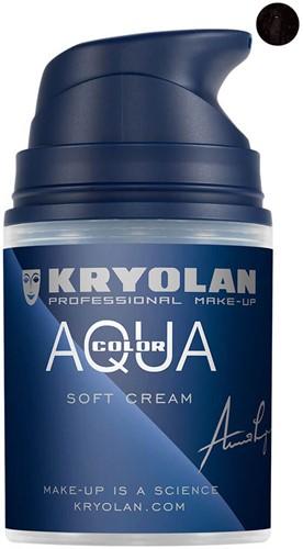 Softcream 50ml Kryolan Aquacolor 071