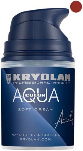 Kryolan 080 Aquacolor Softcream 50ml