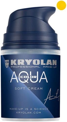 Softcream 50ml Kryolan Aquacolor 509