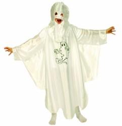 Kinderkostuum Spook met Kap