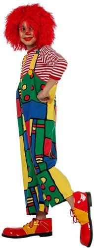 Clownsbroek Mondriaan -2