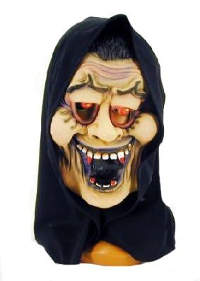 Latex Masker Vampier