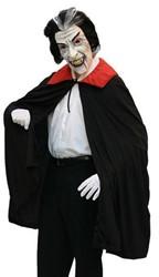 Cape Dracula