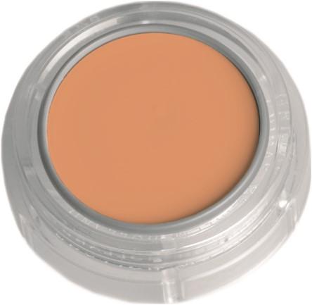 Creme Make-Up Grimas 1002 Huidskleur (2,5ml)
