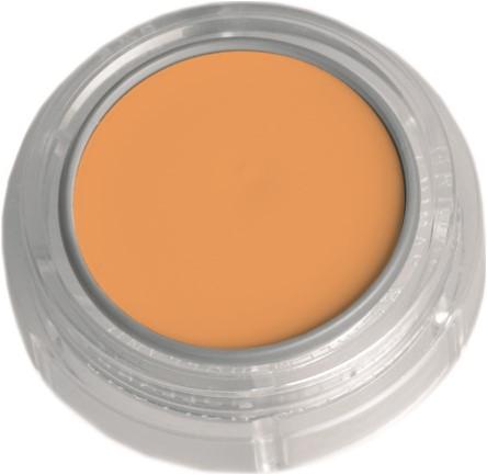 Creme Make-Up Grimas 1004 Huidskleur (2,5ml)