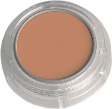 Creme Make-Up Grimas 1027 Huidskleur (2,5ml)