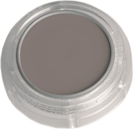 Creme Make-Up Grimas 103 Donkergrijs (2,5ml)
