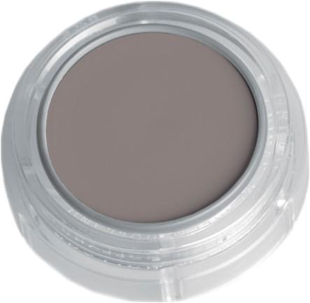 Water Make-up Grimas 103 Donkergrijs (2,5ml)