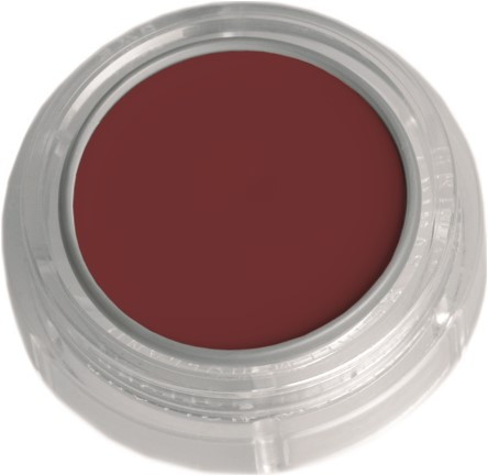 Grimas Creme Make-Up 1075 Steenrood (2,5ml)