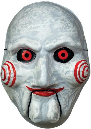 Puppet Billy Vacuform Masker (Saw-films)