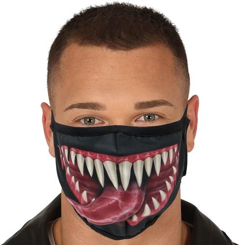 Venom Mondkapje