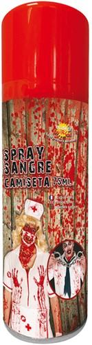 Spuitbus Kleding Bloed Spray (75ml)