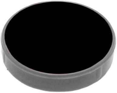Grimas Creme Make-up 15ml Zwart (101)