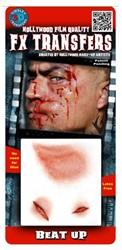 Professionele Special FX Wond - Beat Up
