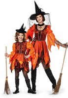 Wicked Witch Oranje/Bruin (groep)