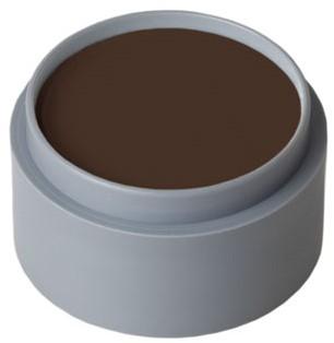 N1 Zwartbruin Grimas Water Make-up (60ml)