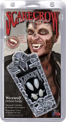 Weerwolf Luxe Tanden-2