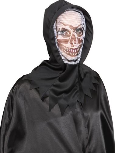 Masker Horror Wit