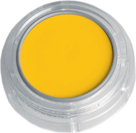 Water Make-up Grimas 201 Geel (2,5ml)