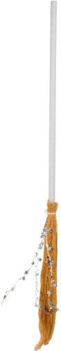 Witte Heksenbezem (110cm)