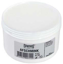Grimas Afschmink 300ml