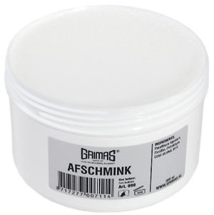Grimas 300ml Afschmink