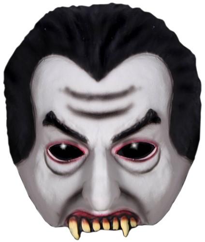 Dracula Luxe Half Masker