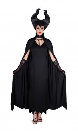Dameskostuum Maleficent