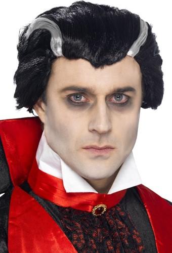 Pruik Vampier Vladimir