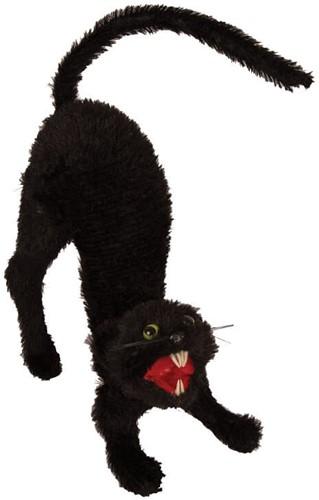 Enge Zwrate Kat (34cm)