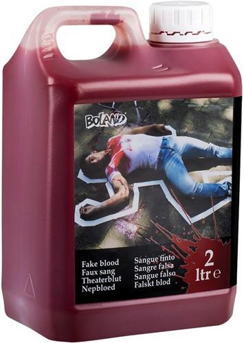 Horror Nep Bloed (2000ml)