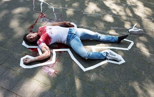 Horror Nep Bloed (2000ml)-2
