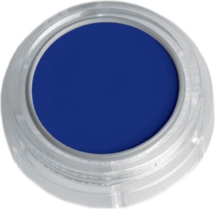 Grimas Water Make-up 301 Donkerblauw (2,5ml)