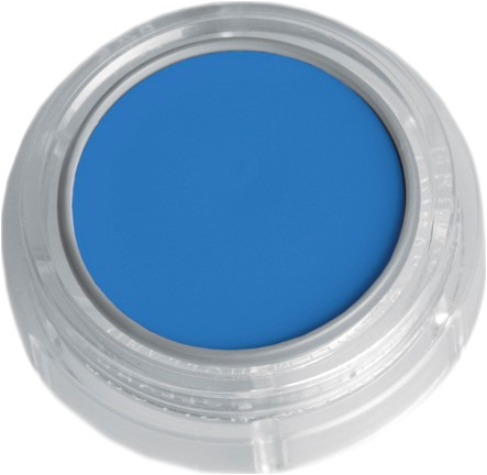 Water Make-up Grimas 303 Blauw (2,5ml)
