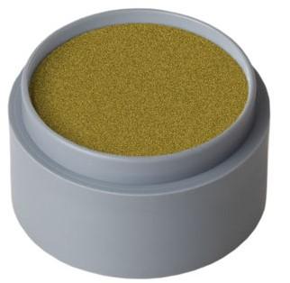 Water Make-up Pearl 702 Goud Grimas (15ml)