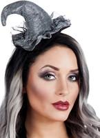 Zilveren Heksenhoedje Diadeem Argentia-2