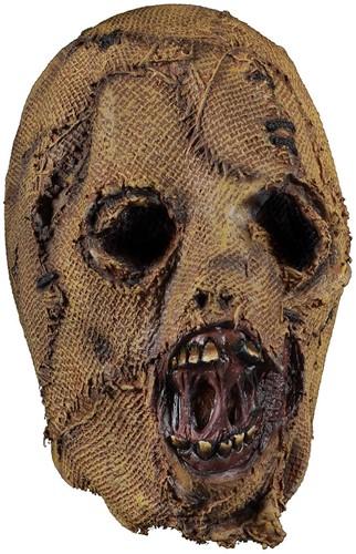 Latex Vogelverschrikker Masker Halloween