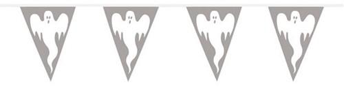 Vlaggenlijn Spookjes (10m)