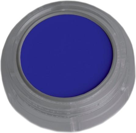 Water Make-up Grimas 330 Fluor Blauw (2,5ml)