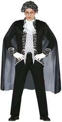 Herenkostuum Vampier (3 delig)