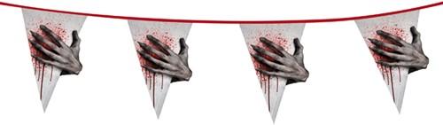 Vlaggenlijn Horror Night (6m)