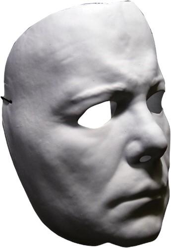 Halloween II - Masker Michael Myers Vacuform-2