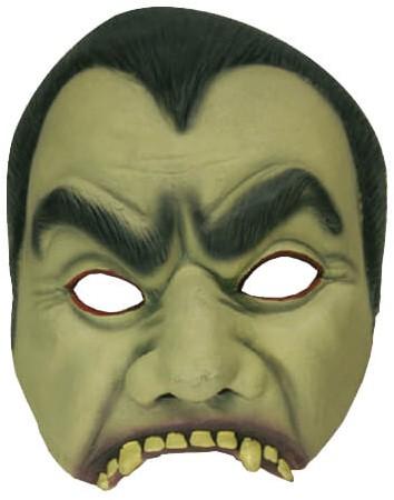 Vampier Halfmasker