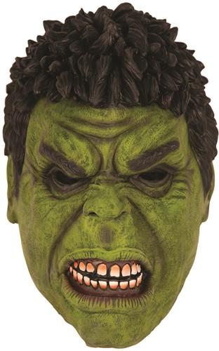 Masker Hulk (latex)