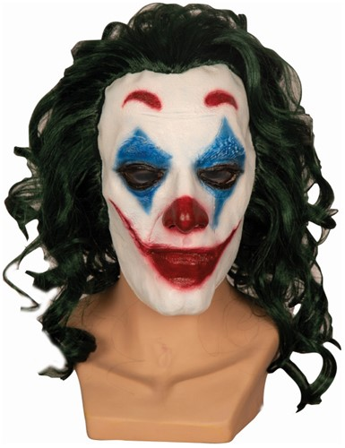 The Joker Masker (latex)