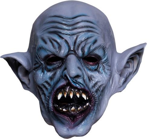 Masker Orc (Latex)