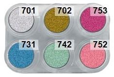 Water Make-up Palet P6 Pearl Grimas (2,5ml)