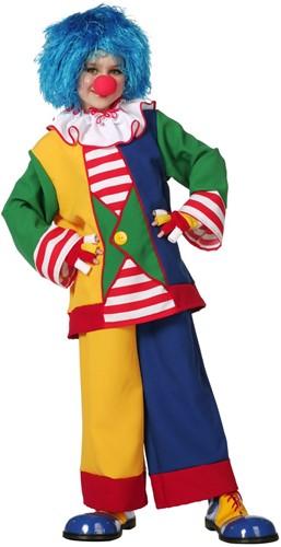 Kinder Clownspakje Multi