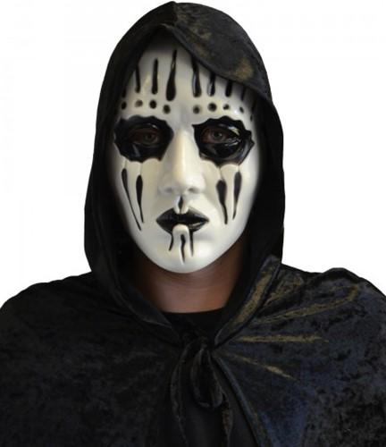 Masker Halloween Slipknot (plastic)